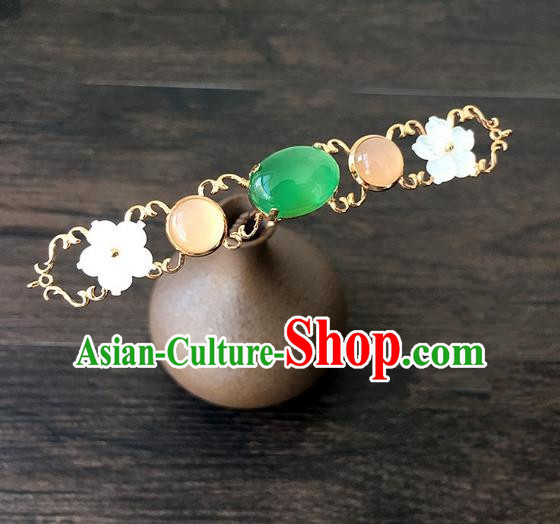 Traditional Handmade Chinese Ancient Classical Hair Accessories Hairpins Hair Stick for Women