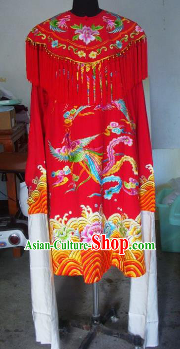 Chinese Traditional Beijing Opera Actress Costumes China Peking Opera Drunkened Concubine Dress for Adults