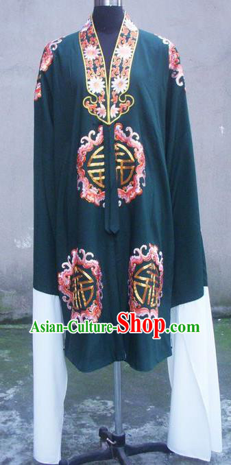 Chinese Traditional Beijing Opera Old Lady Costumes China Peking Opera Pantaloon Dress for Adults