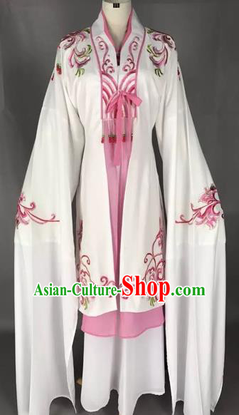 Traditional Chinese Peking Opera Actress Costume Beijing Opera Fairy Dress for Adults