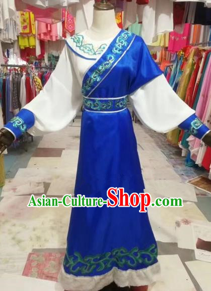 Chinese Traditional Beijing Opera Prince Costume Peking Opera Niche Clothing for Adults