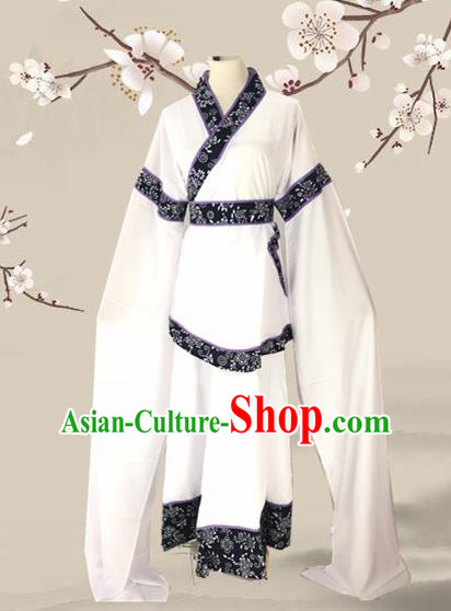 Chinese Beijing Opera Niche Clothing Traditional Peking Opera Costumes for Adults