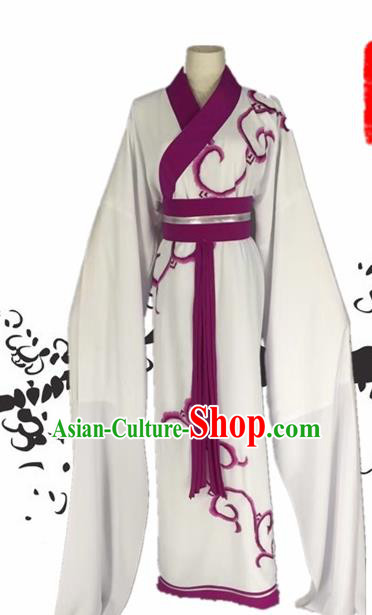 Chinese Beijing Opera Niche Robe Traditional Peking Opera Costumes for Adults