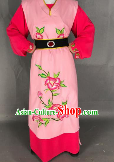 Chinese Beijing Opera Niche Jia Baoyu Clothing Traditional Peking Opera Scholar Costume for Adults
