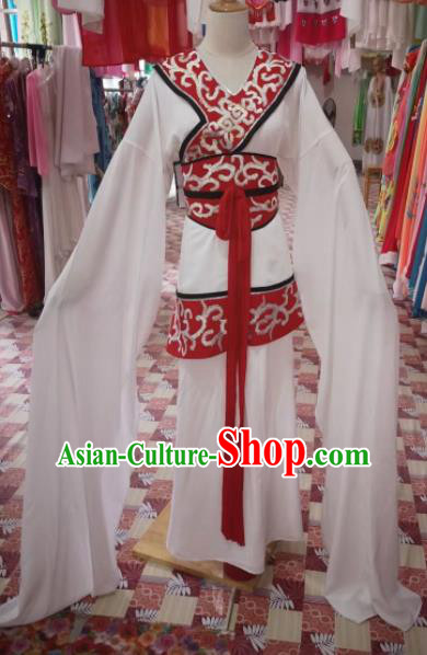 Chinese Traditional Beijing Opera Hanfu Dress Peking Opera Diva Costume for Adults