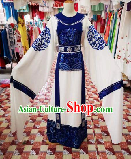 Chinese Traditional Beijing Opera Niche Costume Peking Opera Prince Clothing for Adults