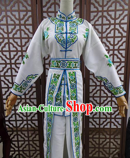 Traditional Chinese Beijing Opera Actress Costume Peking Opera Female Warriors Dress